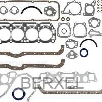 Full gasket set A14-A15