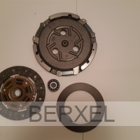 A12 Full clutch kit