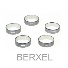 Camshaft bushing set