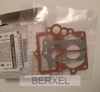 Carburattor gasket kit A (A12)