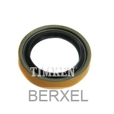 Gearbox output shaft seal