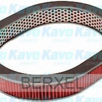 A14-A15 Air filter Oval